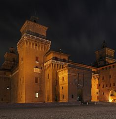 Estense castle