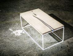 Super flot bord fra MikkelMikkel
