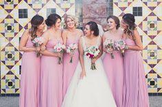 Wedding bridal party  Bridesmaids   #bridesmaids #weddingbridalparty #weddingday #wedding