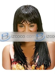cheap braided wigs | Wholesale cheap natural looking synthetic wig, braid wigs for black ...