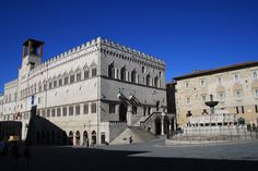 galleria nazionale dell'umbria. Umbrian art is housed in the Palazzo dei Priori, a grand stone building dating from the 13th century