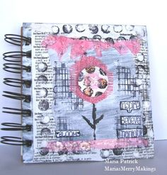 Created by Maria Patrick using the Beautiful and Live Love Grow stamp sets from www.papersweeties.com