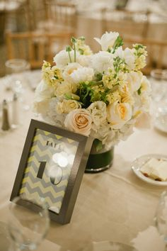 Photography: Christine Choi Photography - www.christinechoi.com/ Read More: http://www.stylemepretty.com/california-weddings/2014/08/26/a-modern-romance-wedding/