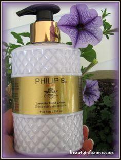 Philip B Lavender Ha