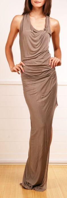 H.L. dress