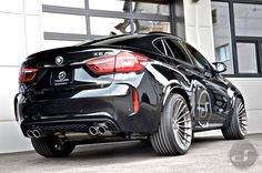 BMW X6M F86 by DS-Automobile