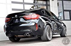 BMW X6M F86 by DS-Automobile