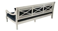 Pasadena Outdoor Daybed