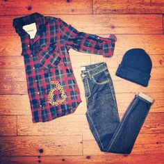 Instagram photo by @Gayla Morrow Logsdon Clothing (Garage Clothing) | Statigram