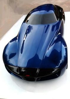 Fab Bugatti Concept~