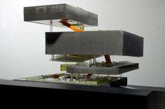 Galería de Biblioteca Central de Seattle / OMA + LMN - 52