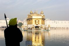 The Holy Guard by Amit Kaushal on 500px
