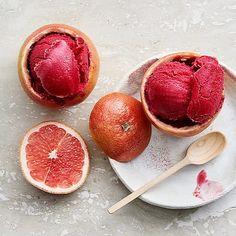 Sorbet, Gelato, Grapefruit, Parfait, Nutella, Frozen, Ice Cream, Sweets, Vegetables