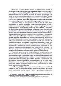 Página 149  Pressione a tecla A para ler o texto da página