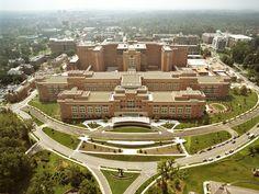 Bethesda, Maryland - Home Of Major Medical Facilities and American History