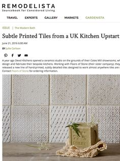 Press Coverage | deVOL Kitchens
