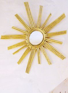 honor dcoration luminaires u0026 miroirs miroir soleil sun