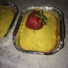 Mini cake de Zapallo Exquisitos  venta ha pedido