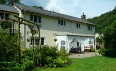 ImaNeed a break?  Need time to relax?  Something different? Come to Soudley in the beautiful Forest of Dean.  Bed and breakfast is available in an extended miner's cottage with beautiful and peaceful surroundings.ge