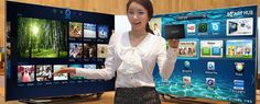 Durante el CES 2014 Samsung estará...