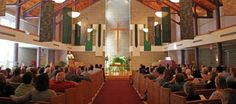 Urbandale United Church of Christ Home Page