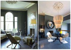 Stunning Abigail Aherne chandelier