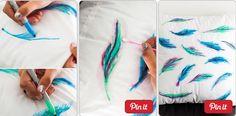 plumones almohada