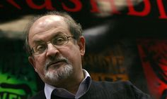 "EA beware! Here comes ""the Stressful Life of Salman Rushdie and Implementation of his Verdict..."""