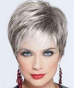 Los peinados femeninos que rejuvenecen: la foto de los peinados que rejuvenecen la persona después de 40 50 y 60 años,