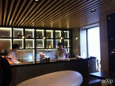 """""""Шелест"""" г.Запорожье: интерьер, минимализм, ресторан, кафе, бар, барная стойка, 100 - 200 м2 #interiordesign #minimalism #restaurant #cafeandbar #barcounter #100_200m2 arXip.com"""
