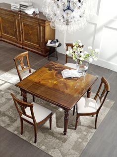 Le Fablier Tavoli Allungabili.14 Fantastiche Immagini Su Tavoli Table Classic Collection