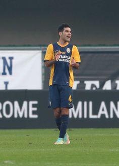 Rafa Márquez - Hellas Verona