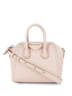Antigona mini leather cross-body bag  ee427bd331cbc