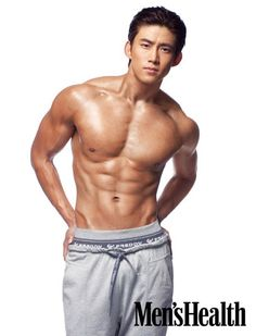 7 Sexy photos of Taecyeon that will turn anyone into a Let's Fight Ghost fan