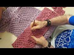 Ciganinha com fios Amigurumi - Live Professor Ricardo - Bazar Setti - YouTube Professor, Knitting Videos, Fingerless Gloves, Arm Warmers, Crochet Patterns, Youtube, Clothes, Fashion, Baby Cardigan