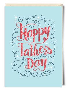 Happy Father's Day - Card by Reba Renee