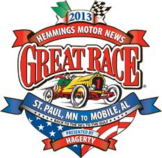 The Great Race » Great Race 2012 Event Page