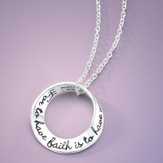 Gift for Christening//Confirmation or Leaving Home Dainty Sterling Silver Saint Christopher Necklace.Hallmarked 925