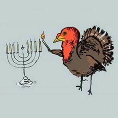 Thanksgivingukkah!
