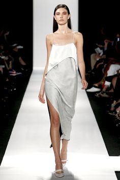 Narcisco Rodriguez Spring 2011 Ready-to-Wear