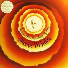 "Original '76 STEVIE WONDER Songs In the Key of Life Motown Imported British Vinyl 2Lp w/ 7"" MINT!"