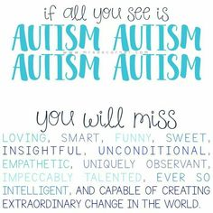 And so much more!!! :: Autism special education | ASD parenting | Autism IEP | ASD tips