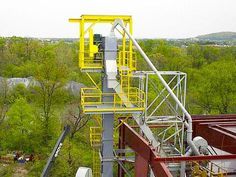 Bucket Elevator: Mainly Factors about Model Selection of Bucket Ele...