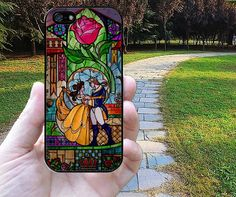 iphone 5s case,iphone 5 case,iphone 5c case,iphone 5s cases,iphone 5 cases,iphone 5c case,cute iphone 5s case--beauty and the beast,plastic on Etsy, $14.95