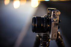 X-E1+Fujinon 56mm f/1.2 R