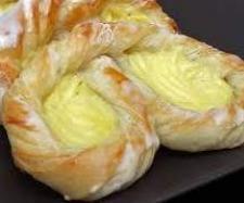 Rezept Pudding - Plunder von felix2 - Rezept der Kategorie Backen süß