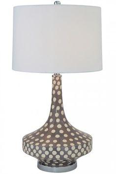 Mason Table Lamp   Table Lamps   Modern Lamps   Unique Lamps   Accent Lamps
