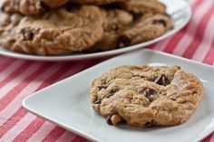 Best gluten free cookie by Mama Pea