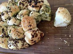 ❤️ Lust auf Lecker : Monkey Bread, herzhaft