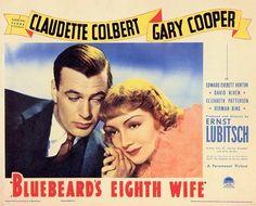 Bluebeard's Eighth Wife 1938 dir Ernst Lubitsch
